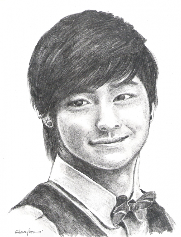 Kim Bum by ZiaCz